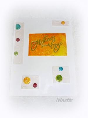 pâte polymère,carte de voeux,encre,tampon,texture